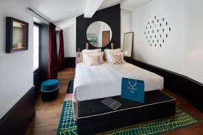 Le Roch Hotel & Spa: A Boutique Hotel by Sarah Poniatowski-Lavoine