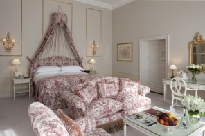 The Merrion : Le 5 Etoiles le plus Chic de Dublin
