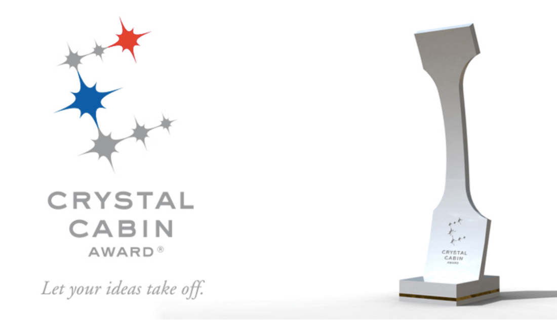 2016 Crystal Cabin Award Finalists Announced (Part 1) | Experience ...