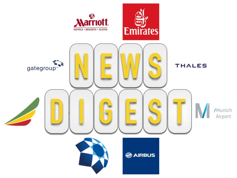 Experience The Skies Aviation News Digest June 21, 2017