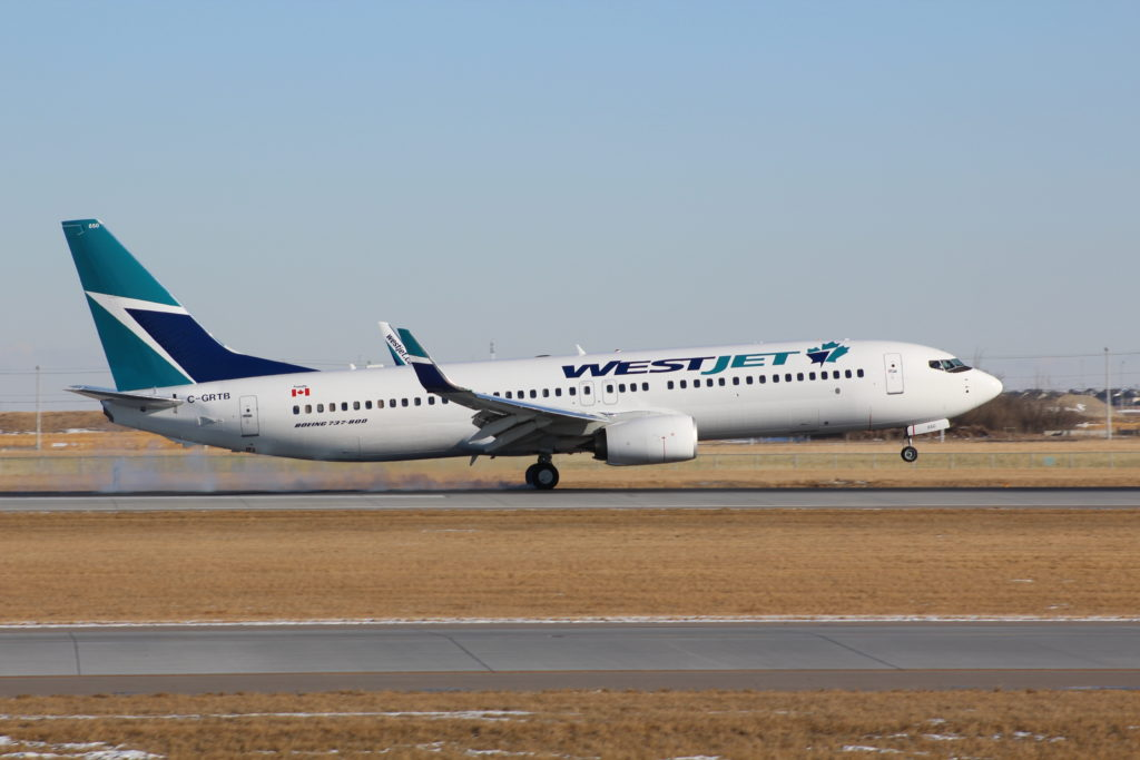 WestJet - A Path For Growth