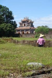 historic Hue