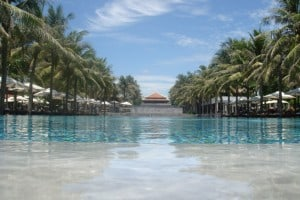 Heaven is the Nam Hai....