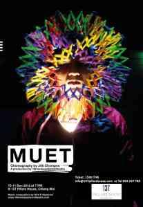 Muet SHow