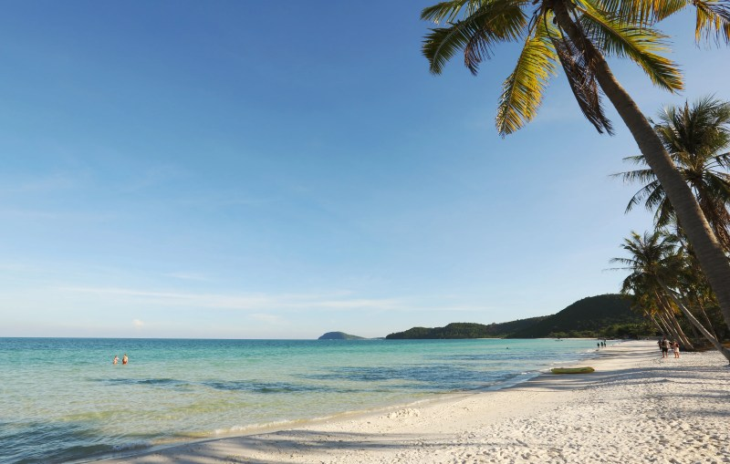 Phu Quoc, Sao Beach, La Veranda Resort