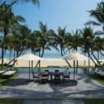 Hoi An Beach, Nam Hai