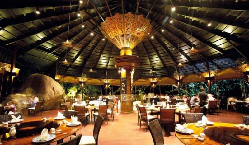 Lims restaurant