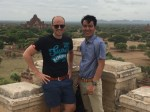 Is it worth hiring a guide in Myanmar?