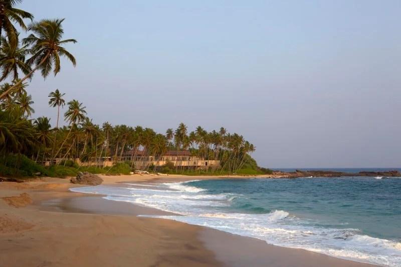 Amanwella, south coast Sri lanka