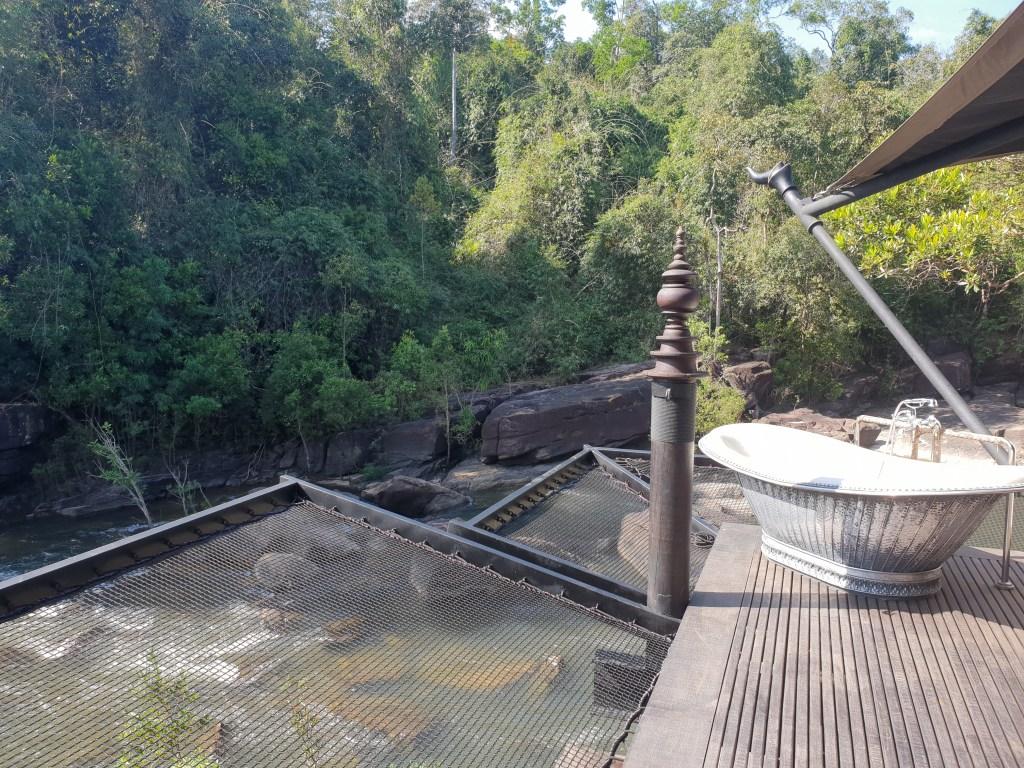 Shinta Mani Wild Cambodia