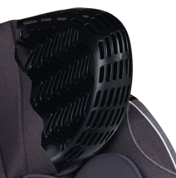 REPOSACABEZAS IMPACTO LATERAL BESAFE DYNAMIC FORCE ABSORBER
