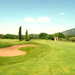Club de Golf Navaluenga