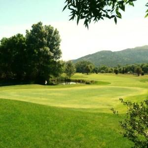 Club de Golf Navaluenga