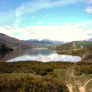 Ruta por el Embalse del Ebro