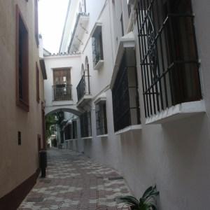 Casco Antiguo en Marbella