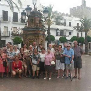 Vejer de la Frontera en Cádiz