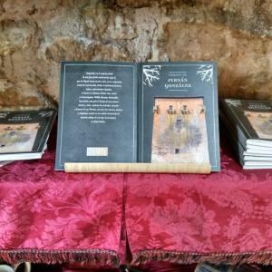 Exposición de época en Covarrubias