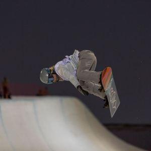 Curso de snowboard en Sierra Nevada
