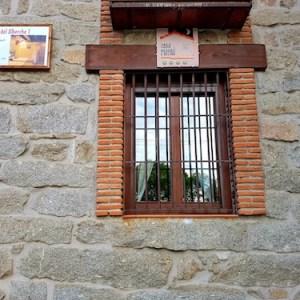Casa rural con encanto en Navaluenga