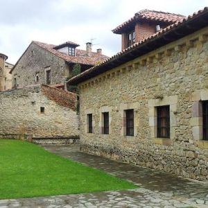 Museo Jesús Otero en Santillana del Mar