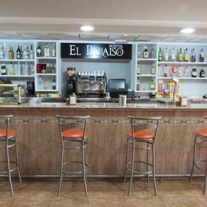 Hostal Restaurante El Paraíso en Don Benito