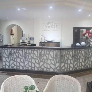 Hotel Oasis en Jerez de los Caballeros