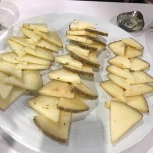 Gastronomía en Alcalá de los Gazules