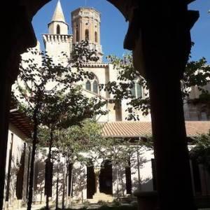 El museo de Tudela en Navarra