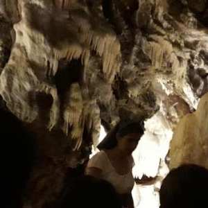 La Gruta de las Maravillas en Aracena