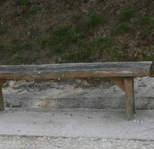 La senda paisajística El Monte en Suances