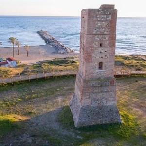 Torre Ladrones en Marbella