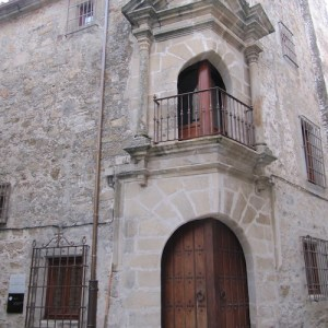 La Ruta de los Conquistadores en Trujillo
