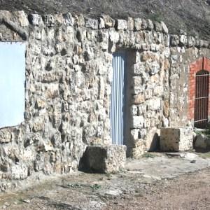 Bodegas tradicionales en Autilla del Pino