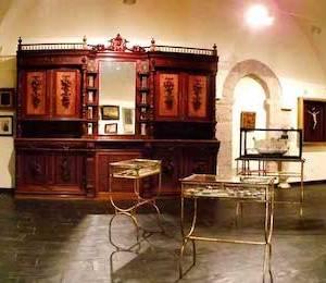Museo Valeriano Salas en Béjar