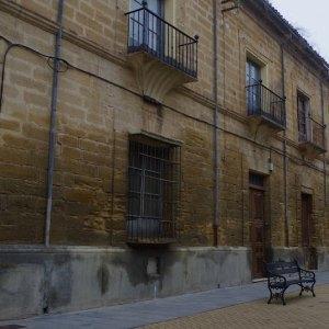 Palacio Duques de Medinaceli en Montilla
