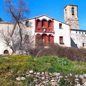 Iglesia de San Pedro y Sant Feliu