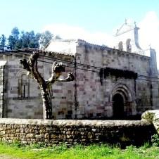 Iglesia de San Juan en San Juan de Raicedo en Cantabria