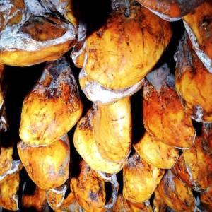 Visita guiada dehesa y secaderos en Aracena