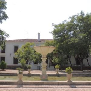 La ruta del agua en Aracena