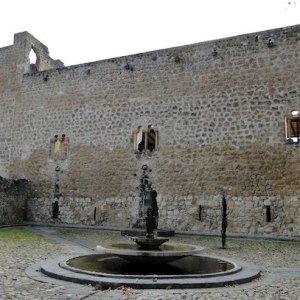 Visita guiada castillo de la Piedra Bermeja
