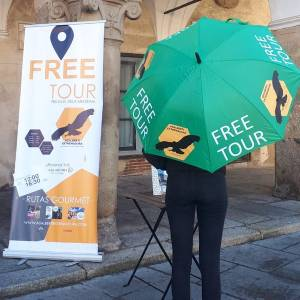 Free Tour Trujillo