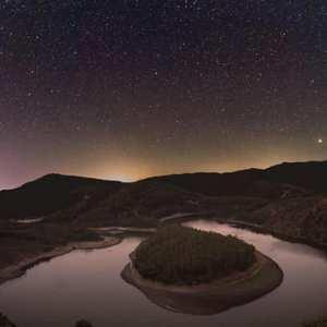 Tour astronómico en Trujillo