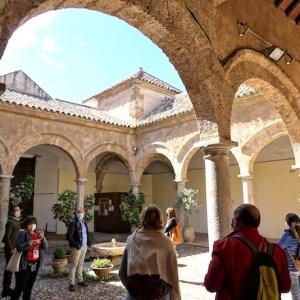 Visitas guiadas en Priego de Córdoba