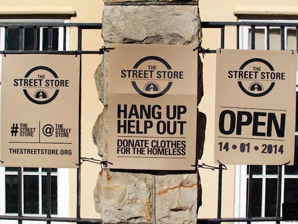 street store