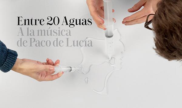 Entre 20 Aguas, estudio Mucho, 2015.
