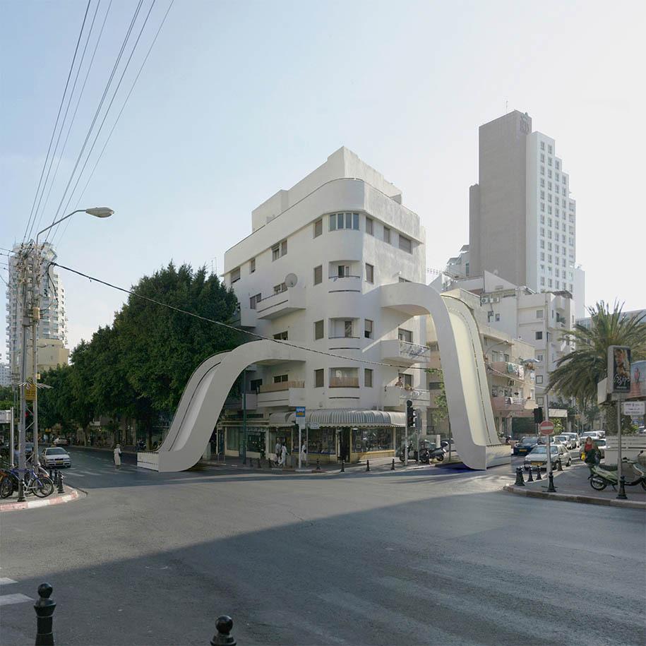 La Arquitectura Víctor Enrich, entre el ilusionismo y el diseño