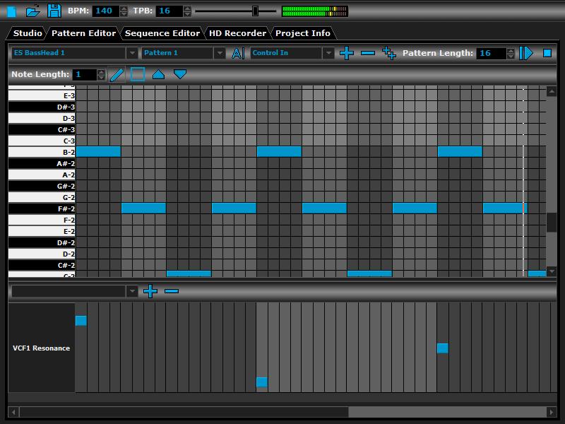darkwave studio-music-audio editing-müzik yapma