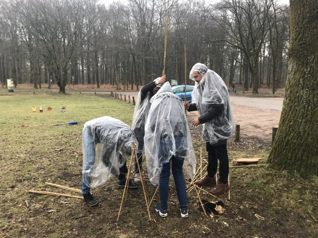 Nike in actie Fat Max E-step en teambuilding (26)