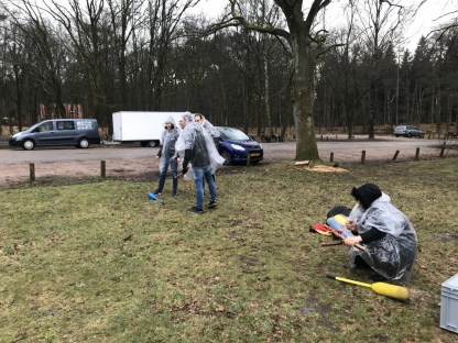 Nike in actie Fat Max E-step en teambuilding (29)