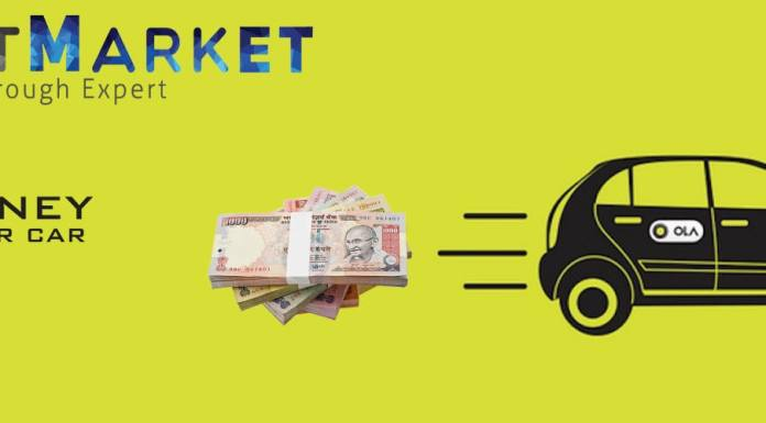 make money with your car ola cabs